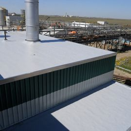 Foam Roof System Steves Urethane
